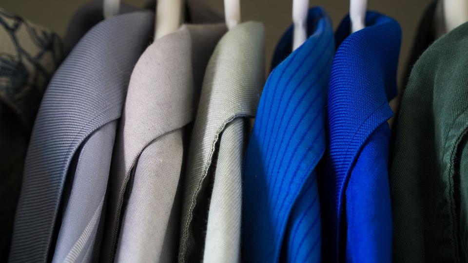 Motten im Kleiderschrank – ach nein!